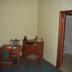 Отель Linat Orchim Dom Gościnny удобства в номере