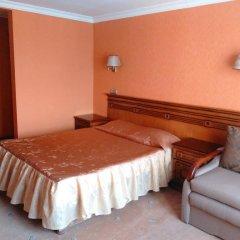 Гостиница Євроотель 3* Семейный полулюкс с двуспальной кроватью