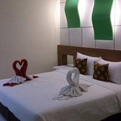 Camelot Hotel Pattaya 4* Улучшенный номер фото 4
