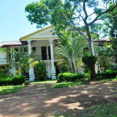 Отель Sobaco Nature Resort Бентота вид на фасад фото 3