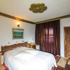 Sofa Hotel 3* Стандартный номер с двуспальной кроватью фото 5
