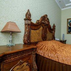Respect Hotel 3* Люкс с различными типами кроватей фото 38