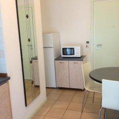 Отель Residence Lugano 3* Апартаменты с различными типами кроватей фото 4