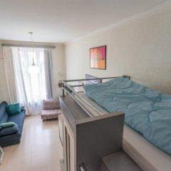 Апартаменты Agmashenebeli Apartment комната для гостей фото 4