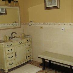 Отель ShayVille ванная фото 2
