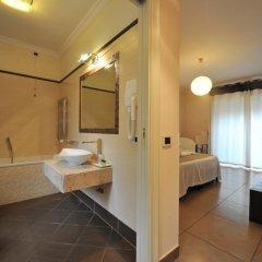 Отель Zaccardi 3* Стандартный номер с различными типами кроватей фото 36