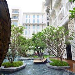 Отель Hua Chang Heritage Бангкок фото 8