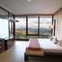 Отель Theva Residency 3* Номер Делюкс с различными типами кроватей фото 2