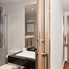 Отель AB Aragó Executive Suites ванная фото 2