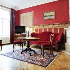 Hotel Hellsten 4* Полулюкс с двуспальной кроватью фото 2