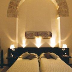Ucciardhome Hotel 4* Стандартный номер с разными типами кроватей