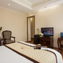 Camellia Boutique Hotel 3* Номер Делюкс с различными типами кроватей фото 12