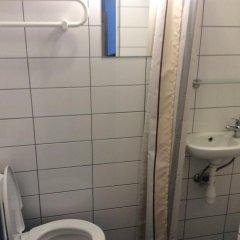 BHB Hotel ванная