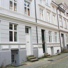 Отель Nordic Host - Daniel Hansens gate 2 4* Улучшенные апартаменты с различными типами кроватей фото 5