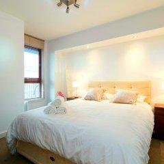 Апартаменты Mitchell Street Glasgow Apartment комната для гостей фото 4