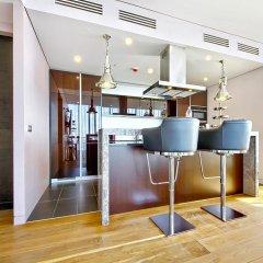 Апартаменты Sky Apartments Rentals Service Улучшенные апартаменты с различными типами кроватей фото 20