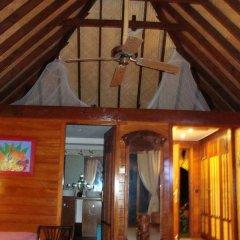 Отель Bora Bora Bungalove Французская Полинезия, Бора-Бора - отзывы, цены и фото номеров - забронировать отель Bora Bora Bungalove онлайн сауна