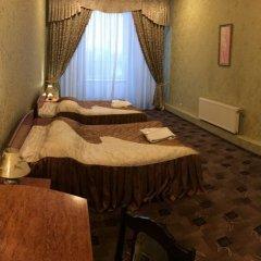 Гостиница Александровский 3* Полулюкс разные типы кроватей фото 9