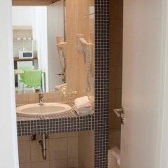 Hunguest Hotel Béke 4* Стандартный номер с различными типами кроватей фото 5
