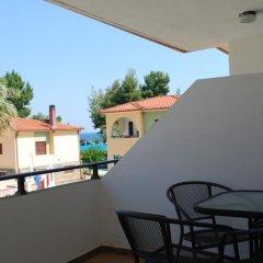 Amari Hotel Метаморфоси балкон
