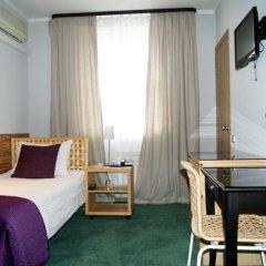 Гостиница Kora-VIP Шереметьево 3* Стандартный номер с разными типами кроватей фото 5