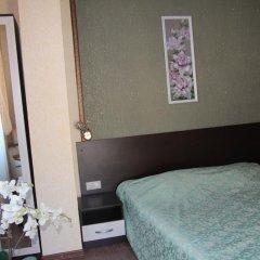 Баунти Отель 2* Стандартный номер с различными типами кроватей фото 18