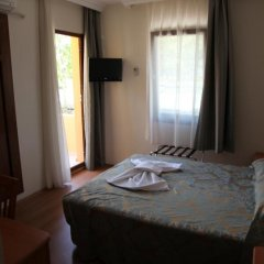 Hotel Ave Maria Сельчук комната для гостей фото 3