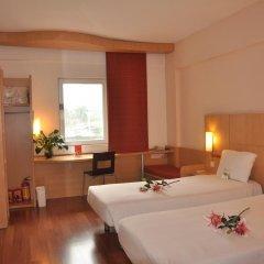 Zhongshan The Center Hotel спа