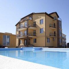Гостиница Avalon в Анапе отзывы, цены и фото номеров - забронировать гостиницу Avalon онлайн Анапа бассейн