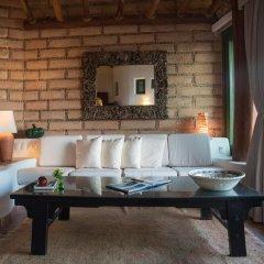 Отель Villa El Ensueño by La Casa Que Canta 4* Люкс с различными типами кроватей фото 19