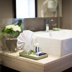 Отель Aspen Suites 4* Номер Делюкс фото 17