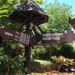 Отель Asia Resort Koh Tao Таиланд, Остров Тау - отзывы, цены и фото номеров - забронировать отель Asia Resort Koh Tao онлайн фитнесс-зал