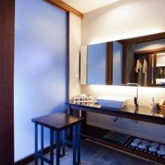 Отель Mai Khao Lak Beach Resort & Spa 4* Семейный люкс повышенной комфортности с двуспальной кроватью фото 5