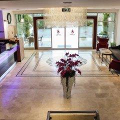 Tuna Hotel Турция, Атакой - отзывы, цены и фото номеров - забронировать отель Tuna Hotel онлайн интерьер отеля фото 2