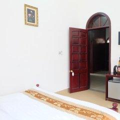 Отель Miami Da Lat Villa T89 Далат удобства в номере