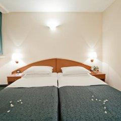 Hotel Central 3* Стандартный номер с 2 отдельными кроватями фото 4