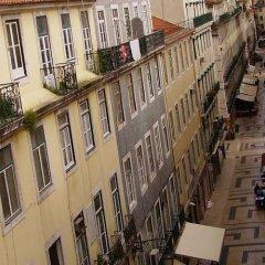 Отель Pensao Moderna Португалия, Лиссабон - отзывы, цены и фото номеров - забронировать отель Pensao Moderna онлайн фото 3