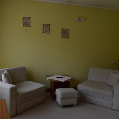 Family Hotel Bashtina Kashta 3* Люкс с различными типами кроватей фото 5