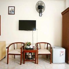 Bao An Hotel удобства в номере