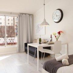 Апартаменты Centric Apartment National Palace Барселона в номере фото 2