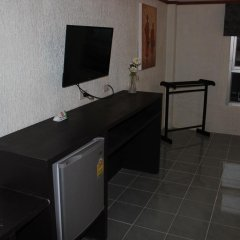 Samui Green Hotel 3* Стандартный номер с 2 отдельными кроватями фото 5