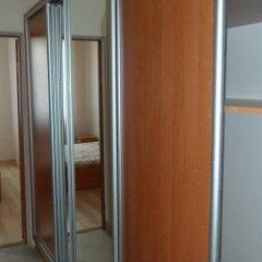 Hostel Vitan Номер Делюкс разные типы кроватей фото 5