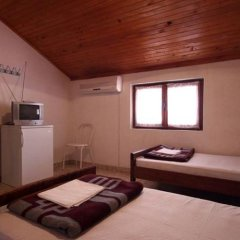 Апартаменты Rooms and Apartments Oregon удобства в номере
