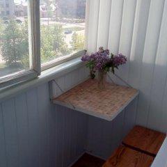 Гостиница Cozy OneBedroom Falt with WiFi удобства в номере фото 2