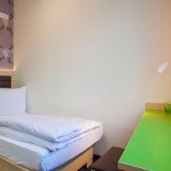 Отель BM Bavaria Motel 3* Номер категории Эконом с различными типами кроватей фото 4
