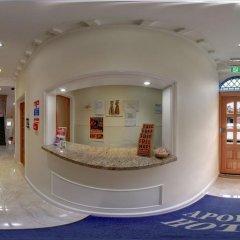 Отель Apollo Kings Cross Лондон спа фото 2