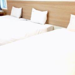 Hotel Irene City 2* Стандартный номер с 2 отдельными кроватями фото 4