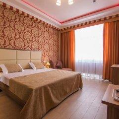 Апарт-Отель ML 3* Номер Делюкс с различными типами кроватей фото 10