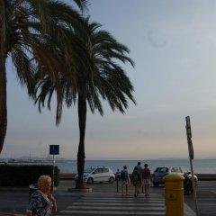 Отель Agi Joan Badosa Курорт Росес пляж