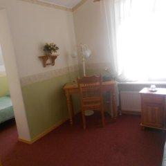 Отель Poska Villa Guesthouse удобства в номере фото 2